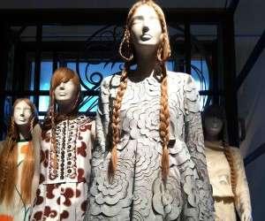 Le droit du luxe et de la mode