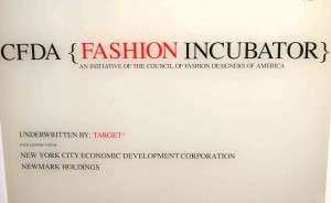 L'industrie de la mode en Grande Bretagne