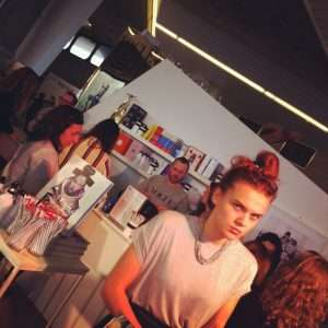 Vogue Festival 2014, Vogue, Luxe, mode, Lucinda Chambers, Alexandra Shulman