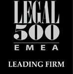 Legal 500, Crefovi