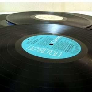 labels de musique