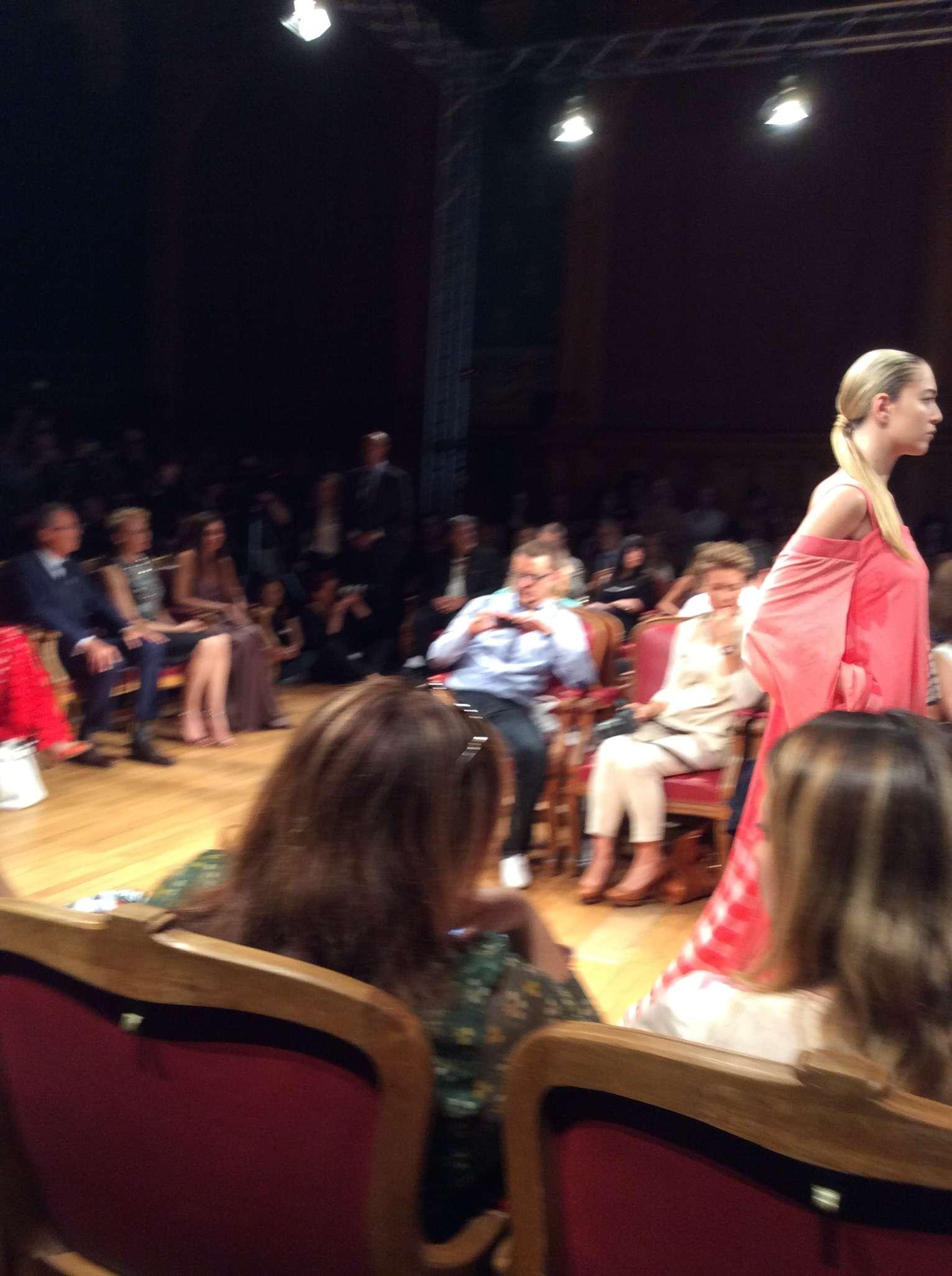 MonteCarlo Fashion Week, Crefovi, Annabelle Gauberti, Chambre Monégasque de la Mode