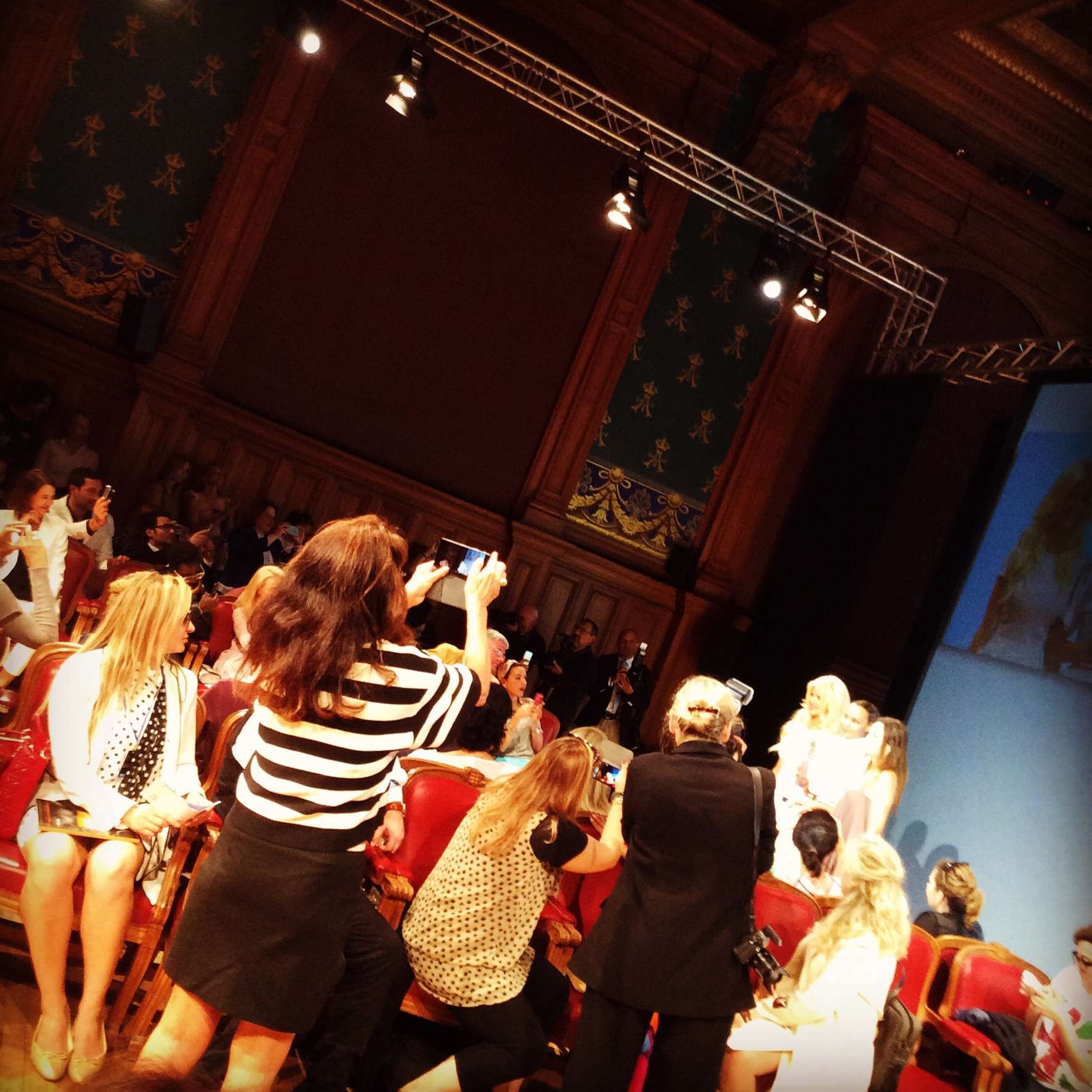 Stella Jean, MonteCarlo Fashion Week, Crefovi, Annabelle Gauberti