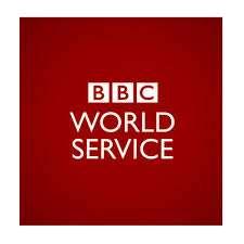 BBC world service,