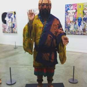 Art et médiation