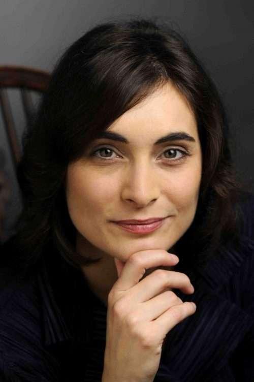 Annabelle Gauberti