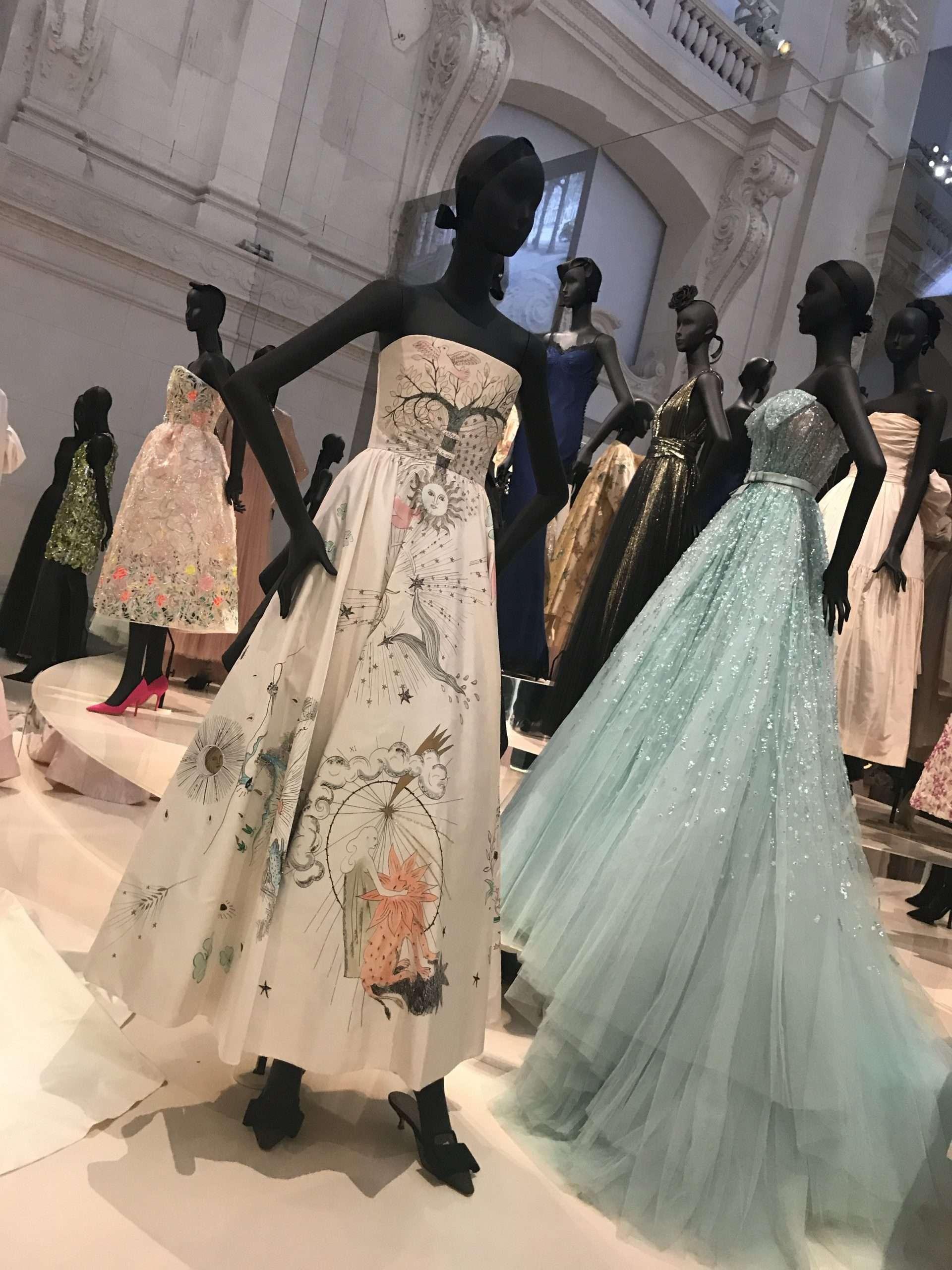 Droit du luxe et de la mode en France