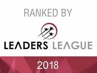ranked by Leaders League 2017, art, musique, cinema, luxe et mode